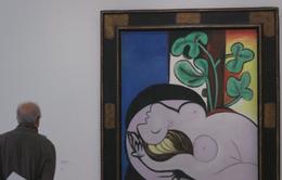 """Triển lãm đặc biệt """"Picasso 1932"""" mở cửa tại Paris, Pháp"""