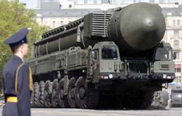 Nga thử thành công 4 tên lửa đạn đạo liên lục địa