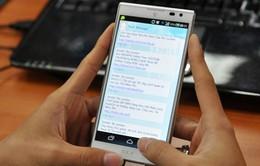 Yêu cầu doanh nghiệp bất động sản hợp tác ngăn chặn tin nhắn rác