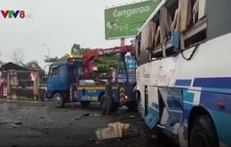 Hiểm họa từ các điểm đen giao thông ở Quảng Trị