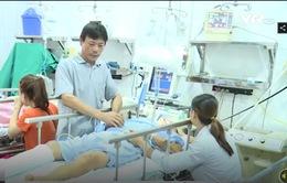 Hiểm họa từ việc sơ cứu sai cách cho người gặp tai nạn