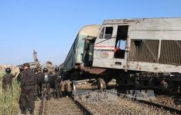 Ai Cập: Người đứng đầu Cơ quan Quản lý Đường sắt từ chức