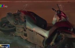 TP.HCM: Hơn 80% tai nạn trên đường là va chạm xe máy