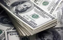 Đồng USD phục hồi nhờ báo cáo việc làm tháng 5 của Mỹ