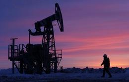 Giá dầu tăng ít nhất 2% sau thông tin dự trữ dầu thô Mỹ giảm