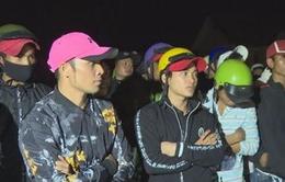 Ngăn chặn nhóm thanh niên tụ tập chuẩn bị đua xe tại Đăk Lăk