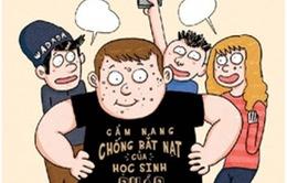 """""""Tớ không sợ bị bắt nạt"""" - Cuốn sách về nạn bắt nạt trong học đường"""