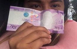 Philippines gặp sự cố khi phát hành đồng Peso