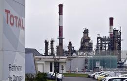 Total mua lại Maersk Oil giá 7,45 tỷ USD