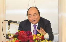 Thủ tướng kêu gọi doanh nghiệp vùng Kansai đầu tư mạnh mẽ hơn nữa vào Việt Nam