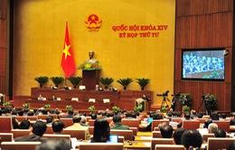 Quốc hội sẽ làm tròn trách nhiệm trước nhân dân, trước đất nước