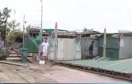 Nghệ An, Hà Tĩnh gấp rút khắc phục hậu quả mưa lũ