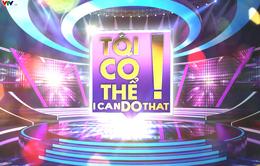Tôi có thể ( I can do that ) phiên bản Nhí: Trận chung kết (21h10, thứ sáu, 22/9/2017)