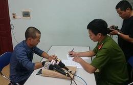 Bắt giữ nhóm đối tượng gây ra 40 vụ trộm cắp xe máy tại Hà Nội