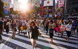 Dân số Tokyo sẽ đạt đỉnh vào năm 2025