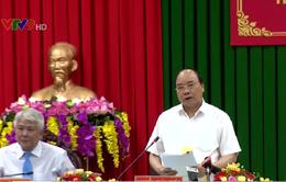Thủ tướng Nguyễn Xuân Phúc dự Hội nghị xúc tiến đầu tư tỉnh Trà Vinh