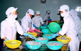 Mỹ gia hạn áp thuế chống bán phá giá với tôm đông lạnh Việt Nam