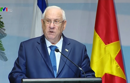 """""""Việt Nam và Israel có rất nhiều tiềm năng hợp tác vẫn chưa được khai phá"""""""