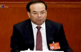 Lập án điều tra nguyên Bí thư Thành ủy Trùng Khánh, Trung Quốc