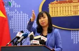 Việt Nam tôn trọng quyền tự do tín ngưỡng, tôn giáo