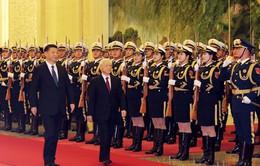 Việt Nam - Trung Quốc: Phát triển quan hệ lành mạnh, bền vững, duy trì hòa bình, ổn định trên biển