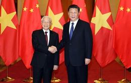 Kỷ niệm 67 năm ngày thiết lập quan hệ ngoại giao Việt Nam - Trung Quốc