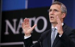 Tổng Thư ký NATO dự định gặp Ngoại trưởng Nga