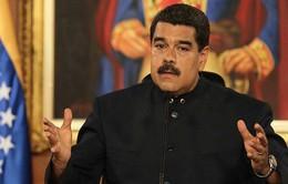 Tổng thống Venezuela yêu cầu tiến hành diễn tập quân sự