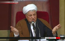Phát hiện chất phóng xạ trên thi thể cựu Tổng thống Iran