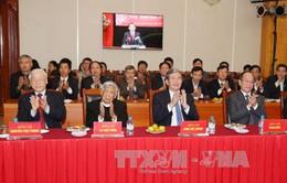 Văn phòng Trung ương Đảng đóng góp quan trọng trong thành tựu chung của đất nước