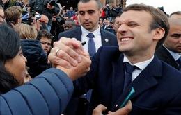 Ông Emmanuel Macron trở thành Tổng thống trẻ nhất lịch sử nước Pháp