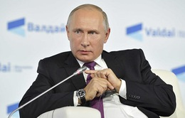 Một số thế lực chính trị đang mưu toan tạo ra sự hỗn loạn trên thế giới