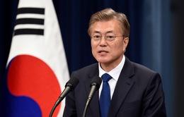 Tổng thống Hàn Quốc kêu gọi thông qua ngân sách bổ sung