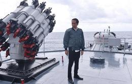 Indonesia và Australia có thể tuần tra chung trên Biển Đông