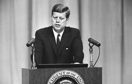 Nhìn lại vụ ám sát Tổng thống John F. Kennedy