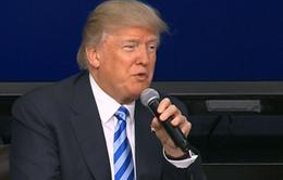 Tổng thống Mỹ Donald Trump tuyên bố sửa đổi đạo luật Dodd Frank