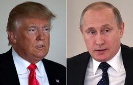 Tổng thống Nga, Mỹ sẽ gặp nhau lần đầu bên lề G20