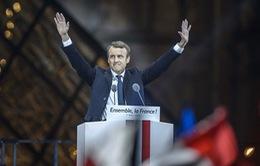 Trở thành Tổng thống Pháp, liệu Macron có được Quốc hội hậu thuẫn?