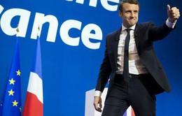 Người dân Pháp hài lòng trước kết quả bầu cử Tổng thống