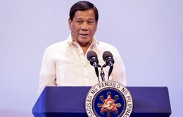 Tổng thống Philippines ra tuyên bố Chủ tịch ASEAN
