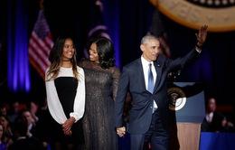 Những sự kiện quốc tế nổi bật tuần qua: Tâm điểm nước Mỹ