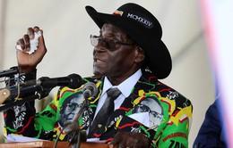 Zimbabwe: Tổng thống 93 tuổi vẫn tranh cử nhiệm kỳ tiếp theo