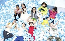 Vietnam Idol Kids: Top 10 rủ nhau quậy hết cỡ trước đêm thi đầu tiên của vòng Gala