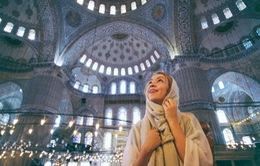 Ngẩn ngơ trước vẻ đẹp mê hoặc của Istanbul