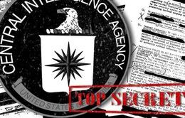 CIA công bố 13 triệu trang tài liệu mật
