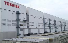 Toshiba Memory Corp. về tay chủ mới