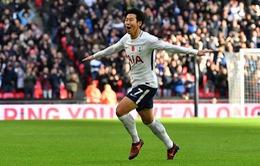 VIDEO Tottenham 1-0 Crystal Palace: Niềm tự hào châu Á vụt sáng