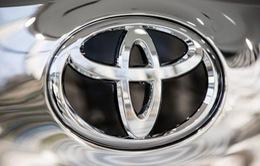 Bị ông Trump cảnh báo đánh thuế cao, cổ phiếu của Toyota giảm hơn 3%