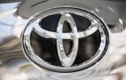 Toyota chọn Thái Lan làm trung tâm sản xuất ô tô thân thiện môi trường