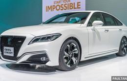 Nhiều ý tưởng xe hơi của tương lai